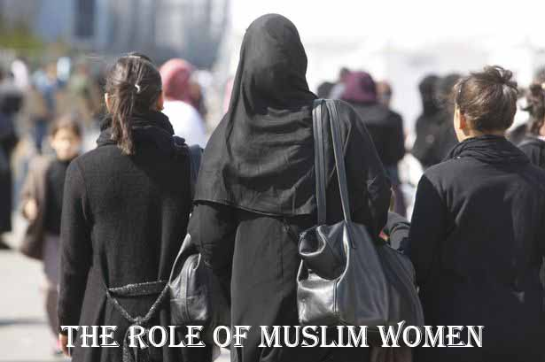 The Divorce Decree in Islam and the Role of Muslim Women
