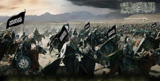 Importance Of Jihad In Islam
