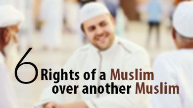 What are the Rights of Muslims