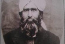 Hazrat Maulana Ghulam Mohammad Ghotvi (R.A)
